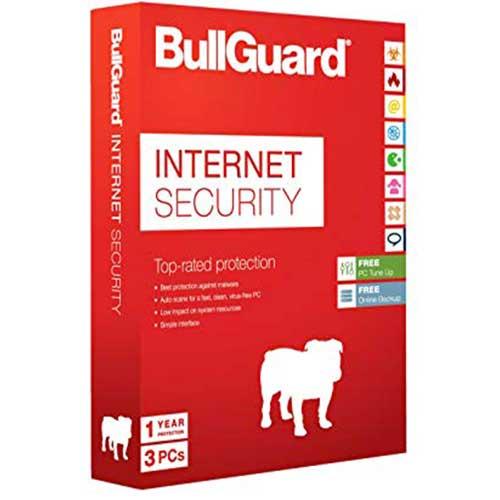 BullGuard premium protection 2019-10 dispositivi//1 Anno Scatola Originale antivirus//Security